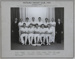 Photograph [Mataura Cricket Club, Intermediate Grade, 1959]; unknown photographer; 1959; MT2011.185.485