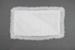 Pillow Sham; McGowan, Elizabeth [Bessie]; 1900-1927; MT2014.9.4