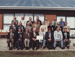 Photograph [Mataura Rugby Club Reunion, 1995]; unknown photographer; 1995; MT2011.185.491