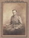 Photograph [Private James Crawford Bristow]; Stewart, Trentham; 1916-1918; MT2014.18.3