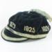 Cap, 1st XV Timaru Boys High School, Hugh Brown McConnell; J. Ballantyne and Co; 1923-1927; MT2015.22.20