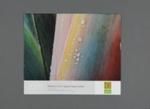 Calendar, Baldwin's Four Square Supermarket, Mataura; Tablet Colour Print; 2009; MT2012.113.6