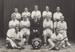 Photograph [Mataura Cricket Team, 1st XI 1939-40]; unknown photographer; 1940; MT2011.185.303