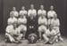 Photograph [Mataura Cricket Team, 1st XI 1939-40]; unknown photographer; 1940; MT2011.185.303