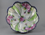 Bowl, fruit; unknown maker; 1910-1930; MT1993.68