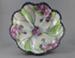 Bowl, fruit; unknown maker; 1910-1930; MT1993.68