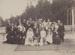 Photograph [Bews Macandrew Wedding Party]; Greenwood, H.J.; 1902; MT2011.185.254