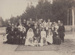 Photograph [Bews Macandrew Wedding Party]; Greenwood, H.J.; 1902; MT2011.185.254