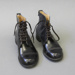 Footwear, Ezywaukr Boots; M O'Brien & Co Limited; 1965 June; MT2012.16.2