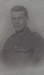 Photograph [Unknown Soldier]; unknown photographer; 1914-1918; MT2011.185.283