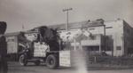 Photograph [Mataura Dairy Factory Float, Coronation Parade]; unknown photographer; 06.06.1953; MT2011.185.324