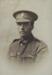 Photograph [Unknown Soldier]; Mora Studio, The (Gore); 1914-1918; MT2011.185.291