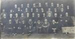Photograph [Mataura Bowling Club, 1909]; Clayton, C. Gaynor (Mr) (Gore); 1909; MT2011.185.493