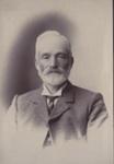 Photograph [Portrait of James Andrew Park]; Wrigglesworth & Binns; 1900-1910; MT2011.185.223