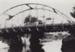 Photograph [Construction Mataura Arch Bridge]; Kerr, Daphne (nee Perry); 1938-1939; MT2012.57.9