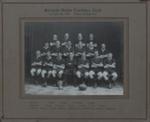 Photograph [Mataura Football Club, 3rd XV, 1940]; Leitch, E.J. (Mataura); 1940; MT2011.185.482