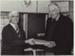 Photograph [Joe Dunstan] ; McDonald, Keith (Mr); 1981; MT2013.21.5