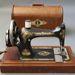 Sewing Machine, Singer Model 28; Singer Sewing Machine Co; 10.08.1900; MT1993.5