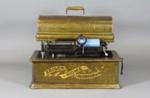 Phonograph; Edison, Thomas; 1904-1905; MT1995.127.1