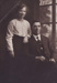 Photograph [Walter and Julia Wassell, Ferndale]; unknown photographer; 1920s; MT2011.185.217
