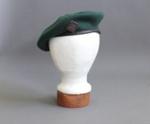 Scout Beret; Hills Hats Limited; 1950-1960; MT2012.29.2
