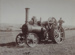 Photograph [Traction Engine on farm]; Mitchell photo; 1910s-1940s; MT2011.185.379