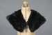 Cape, Feather; unknown maker; 1890-1910; MT2012.23.2