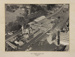 Photograph [Mataura Paper Mill, aerial view, 1949]; unknown photographer; 1949; MT2012.15.20