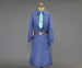 Girl Guides Leader's Dress; unknown maker; 1955-1963; MT2012.30.1
