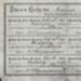 Certificate, Progress at Mataura School; unknown maker; 1800s; MT2012.145.2
