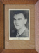 Photograph, framed [Captain J.P. Quilter]; unknown photographer; 1939-1945; MT2011.185.298