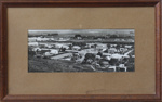 Photograph, [Mataura Township, c.1925]; unknown photographer; c.1925; MT2011.185.438