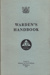 Book, Civil Defence Warden's Handbook; Shearer A.R. ( Government printer); 1972; MT2012.69.2
