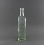Bottle, Coffee and Chicory; Thomas Symington; 1920-1940; MT1993.98.6