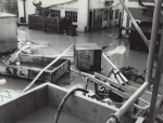 Photograph [Flood, Mataura Paper Mill, 1978] ; McDonald, Keith (Mr); 15.10.1978; MT2011.185.187