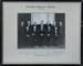 Photograph, framed [Mataura Borough Councillors, 1959-1962]; unknown photographer; 1959-1962; MT2000.166.3.11