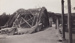 Photograph [Construction Mataura Arch Bridge]; Kerr, Daphne (nee Perry); 1938-1939; MT2012.57.4