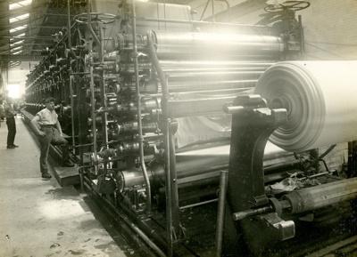 Photograph [5 of 42, McConnell Album] ; Hyne, W. Crown Studio (Gore); 1925; MT2015.15.5