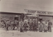 Photograph [Mataura Rabbit Factory packing depot]; Greenwood, H.J.; 1896-1910; MT2011.185.85