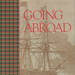 Book, Going Abroad; MacGibbon, John; 1997; ISBN -0-473-04752-7; MT2013.16