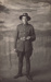Photograph [Trooper John Malcolm Taylor]; unknown photographer; 1917-1918; MT2014.18.7