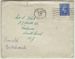 Letter, Harold Birtchnell (England) to Stanley White (New Zealand); Birtchnell, Harold; 31.12.1944; MT2013.12.4