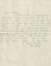 Letter, Stanley White (New Zealand) to Aubrey Ledden (England); White, Stanley; 1947 ; MT2013.12.8