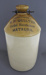 Jar, Quilter's cordial; Person & Co; 1907-1946; MT1993.79