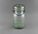Jar, preserves; unknown maker; after 1880; MT1993.98.18