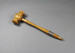 Gavel; unknown maker; 1900; MT2012.20.1
