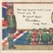 Enrolment Card, Mataura Cubs, Master Geoffrey Quilter ; The Boys Scouts Association; 1949; MT2015.20.90