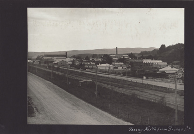 Photograph [12 of 47, McConnell Album] ; Hyne, W. Crown Studio (Gore); 1925; MT2012.72.12