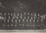 Photograph [Southern Districts United Fire Brigades Association, 1942]; unknown photographer; 1942; MT2011.185.470