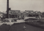 Photograph [Mataura Dairy Factory]; unknown photographer; 1930s; MT2011.185.78
